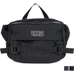 MYSTERY RANCH HIP MONKEY mystery lunch hips monkey body bag bum-bag 8L men's Lady's black navy black 105799 [194]