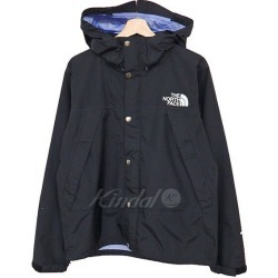 THE NORTH FACE Mountain Raintex Jacket GORE-TEX NP11501 black size: L (the North Face)