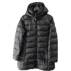 TATRAS hooded down coat