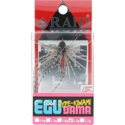 Raid Japan EGU-DAMA Type-KIWAMI 2.3 g 007.GHOST SHRIMP
