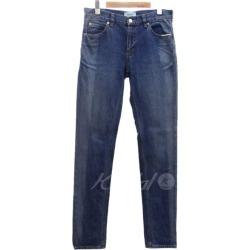 SERGE de blue SLIM SUNBURN denim underwear