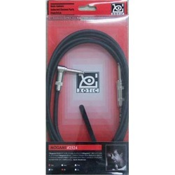 Xotic Guitars Mogami25243msl Guitar Cable Xotic Guitars Mogami25243msl