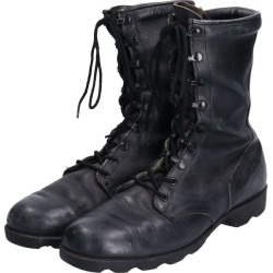 90s RO-SEARCH military army boots 10R men 28.0cm /bop5938