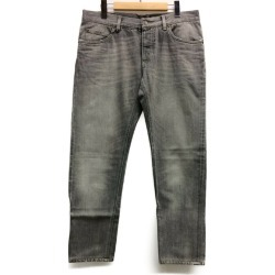 Dolce and Gabbana SIZE 48 (L) denim underwear G6XPLD G8U33 DOLCE & GABBANA men like-new at 9/2 18:00 until - 9/3 23:59