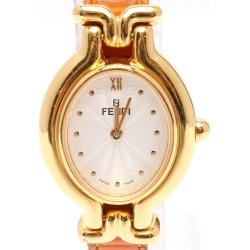 Fendi FENDI watch quartz FENDI Lady's found on Bargain Bro India from Rakuten Global for $143.00