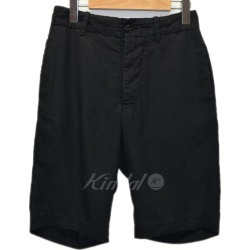 ARTS & SCIENCE short pants black size: - (arts and science)