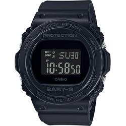 BABY-G baby G ベビージーカシオ CASIO digital watch oar black BGD-570-1JF found on Bargain Bro India from Rakuten Global for $76.00