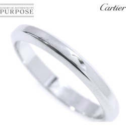 Cartier Cartier デクラレーション #56 ring PT950 platinum ring