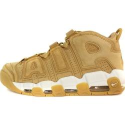 Nike /NIKE air more up tempo sneakers (27.5cm/ brown) bb177#rinkan*S