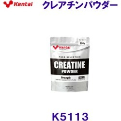 Healthy physical strength research institute kentai creatine powder 300 g K5113