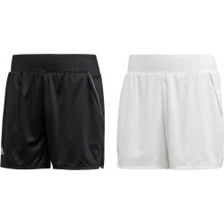 """It is 3,000 yen or more 10%OFF coupon object"" Adidas adidas tennis wear Lady's TENNIS CLUB HR SHORT FRO26 2019SS"