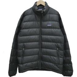patagonia down jacket black size: S (Patagonia)