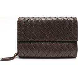 It is ボッテガベネタ long wallet イントレチャート 113997 BOTTEGA VENETA Lady's until - 9/11 1:59 at 9/9 18:00