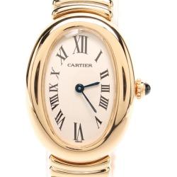 Cartier watch ヴェニュワールクォーツレディース Cartier