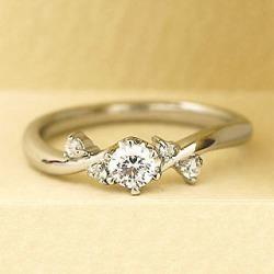 Platinum Diamond Rings Engagement Ring And Wedding