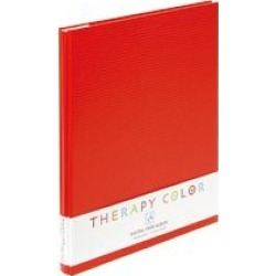 (set for duties) include the therapy color digital free album photograph A4/N TCAF-A4/N-ER energy red postage!