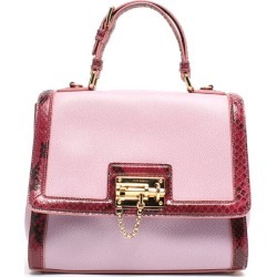 It is beautiful article dolce and Gabbana leather handbag DOLCE & GABBANA Lady's until - 9/11 1:59 at 9/9 18:00