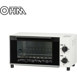 OHM toaster oven COK-YH100A-W