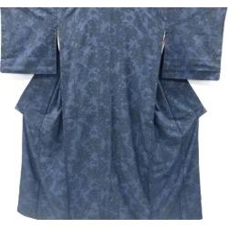 Flower design kimono sect sou