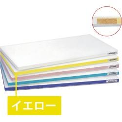 Cutting board cutting board plastic for polyethylene SD750 *350*25 yellow duties to feel light