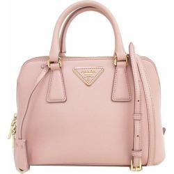 PRADA (Prada) サフィアーノ 2WAY bag / shoulder bag / handbag BL0838 pink leather netshop