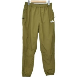 THE NORTH FACE nylon underwear DIVERSITY PANT NB31902Z khaki size: S (the North Face)