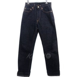 H R. MARKET button fried food jeans indigo size: 29 (Hollywood lunch market)