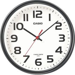 Clock Casio Casio Clock Wall Clock Radio Black Iq800j1jf National Genuine