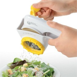 Rotary cheese gray ter62968 cheese cut device