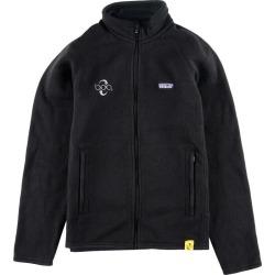 Patagonia Patagonia better sweater 25526 FA14 boa closure system fleece jacket men M /wbi2525 made in 14 years