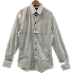Dolce and Gabbana long sleeves shirt G5EK5T FRRDA men SIZE 40 (M) DOLCE & GABBANA like-new at 9/2 18:00 until - 9/3 23:59