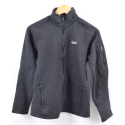 Patagonia Patagonia better sweater jacket fleece jacket Lady's S /wbi0510 made in 14 years