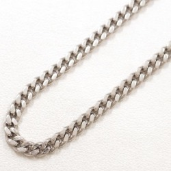 Two PT850 platinum necklace metal approximately 21.6 g approximately 41cm Kihei Kihei used jewelry ★★ giftwrapping for free