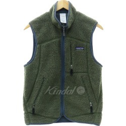 The patagonia Classic Retro-X Vest fleece best