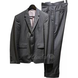 THOM BROWNE classical music suit setup suit