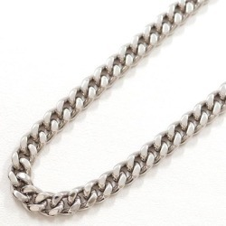 Two PT850 platinum necklace metal approximately 99.2 g approximately 60cm Kihei Kihei used jewelry ★★ giftwrapping for free