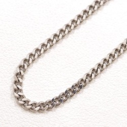Two PT850 platinum necklace metal approximately 10.3 g approximately 50cm Kihei Kihei used jewelry ★★ giftwrapping for free