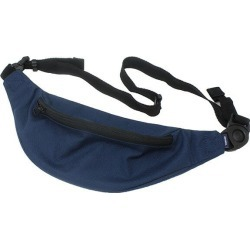 UNIVERSAL PRODUCTS CORDURA bum-bag navy (universal products)