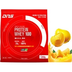 ▼1,050 g of ▼ DNS (D N S) プロテインホエイ 100 tropical mango flavors (mass intakes type プロテインホエイプロテイン WHEY100 muscular workout protein protein powder) during the coupon distribution