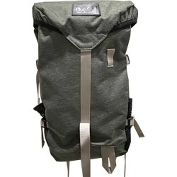 ★!Same day shipment ★ BACH Bach ROC 22 GrayDenim pack pack day pack rucksack denim