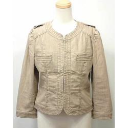 ★Lady's jacket-adaptive on TRUSSARDI thoramonkey day