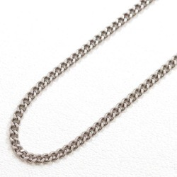 Two PT850 platinum necklace metal approximately 10.1 g approximately 61cm Kihei Kihei used jewelry ★★ giftwrapping for free