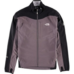 The North Face THE NORTH FACE FLIGHT SERIES flight series software shell jacket men XL /wbh7433