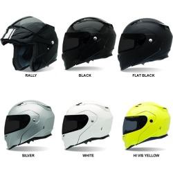 Revolver Evo Modular Full Face Helmet