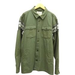 BAYFLOW military shirt