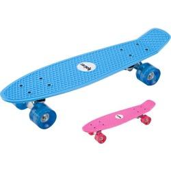 Skate Board Blue Pink Kw996bkw996p Skateboard