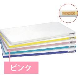 Cutting board cutting board plastic for polyethylene SD460 *260*20 pink duties to feel light