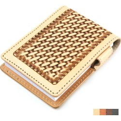 No. 11 Memo Pad Cover Rhodia ロディア Leather Leather Stationery Stationery found on Bargain Bro India from Rakuten Global for $84.00