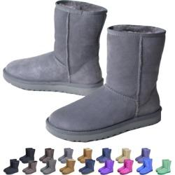 Ugg Ugg Sheepskin Boots Classic Short Women's Classic Short Boots