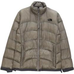 THE NORTH FACE アコンカグアジャケット ND18102 down jacket